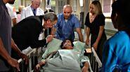 Victor tells Adam not to die
