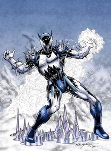 Blizzard (Earth-616) 0003