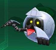 Boo unit