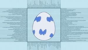 Eosmon's Digi-Egg