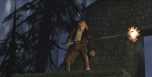 Igor stuborn video game