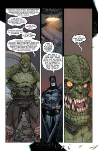 Killer Croc Prime Earth 0079