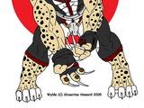 Lynx Wylde