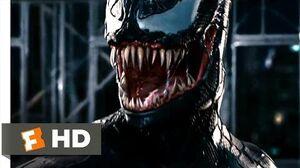 Spider-Man 3 - Venom's Demise Scene (10 10) Movieclips