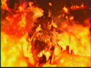 Tekken 5 Jinpachi 5