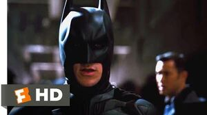 The Dark Knight Rises (2012) - Batman Returns Scene (5 10) Movieclips