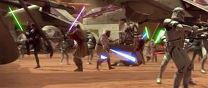Anakin Skywalker clones