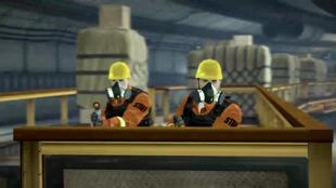 Dead Rising 2 Mercenaries