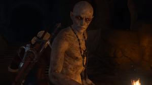 ElderMurders Geralt