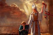 Faith by thegryph