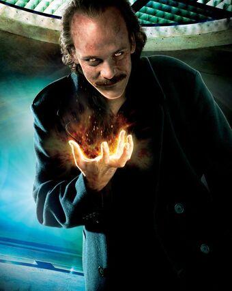 Hector Hammond (2011 Film)