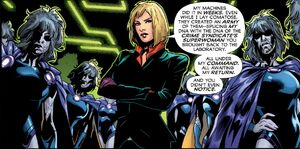 Lena Luthor Prime Earth 003
