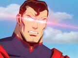 Superman (Injustice Movie)
