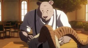 Riz anime 09