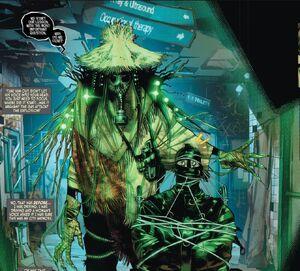 Scarecrow Prime Earth 0005