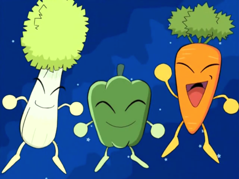 Veggie Brigade