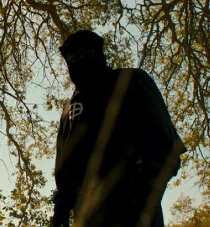 Zodiac Killer (2007)