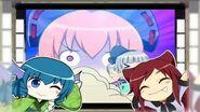 【Touhou PV】Where Is My Head★Sekibanki-chan【東方】