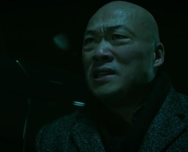 Hideo Yamane (Arrowverse)