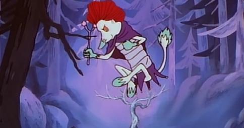 The Imp (Moomin)