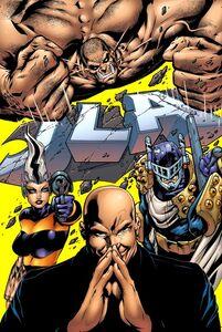 Injustice Gang II 006