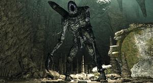 Last Giant Dark Souls 2