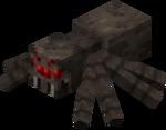 MinecraftSpider
