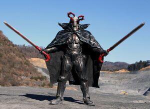 Oogumo Great Leader 1