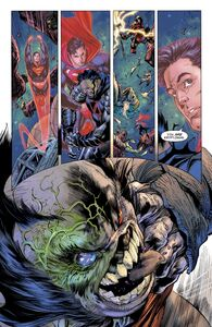 Rogol Zaar is Kryptonian