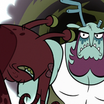 S1E13 Deer Beard faces Lobster Claws.png