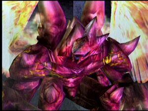 Soul Calibur Night Terror 21