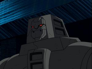 Teen Titans Cinderblock