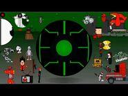 CH5- Demon Robots vs