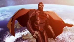 Cyborg SuperHank