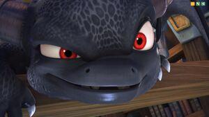 Dark Spyro Split2