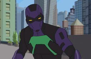 Hobie Brown (Earth-TRN633) from from Marvel's Spider-Man (animated series) Season 2 10.JPG.JPG