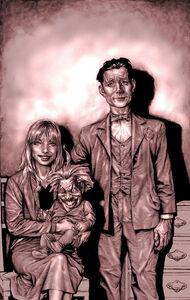 Joker Origins 0001
