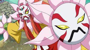 Kabukimon (Digimon Adventure Reboot)