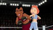 Lois Punches Deidre Bad