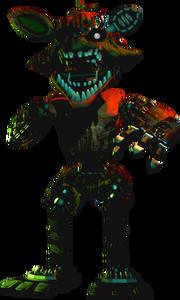PhantomFoxyBrightened