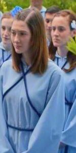 Sister Melissa