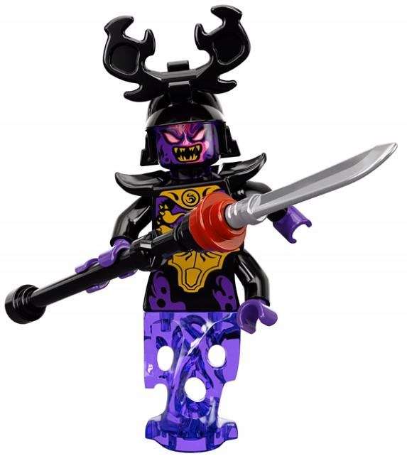 Overlord (Ninjago)