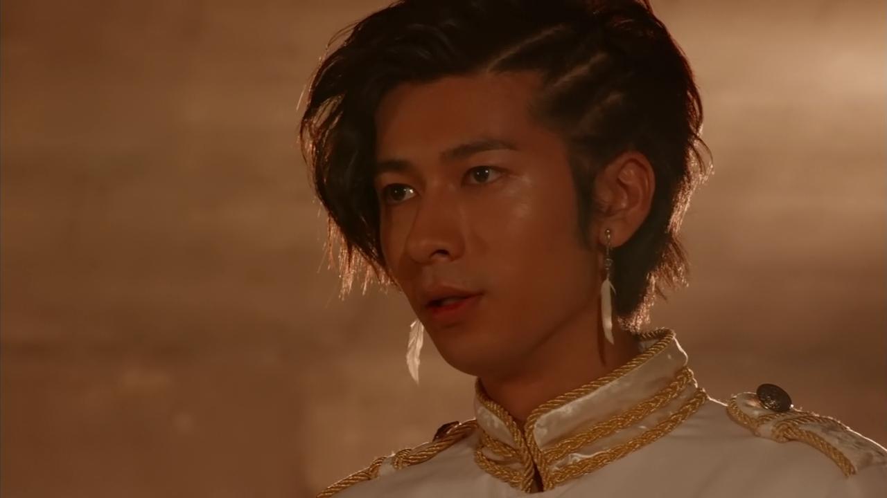 Adel (Kamen Rider Ghost)