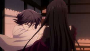 Akito vs Ren