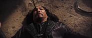 Bori Khan's death