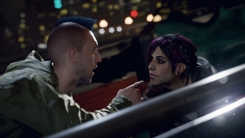 Brent and Abigail (inFamous First Light).PNG.png