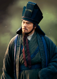 Chen Gong Drama Collaboration (ROTK13 DLC)