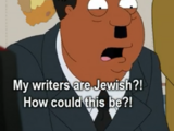 Adolf Hitler (The Cleveland Show)