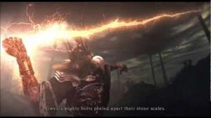 Dark Souls OST - Gwyn, Lord of Cinder - Extended