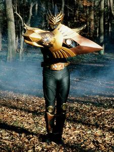 Gold Shield 2
